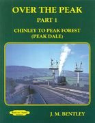 Over the Peak Part 1: Chinley-Peak Forest