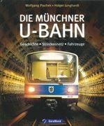 Die Münchner U-Bahn (Gera Mond)
