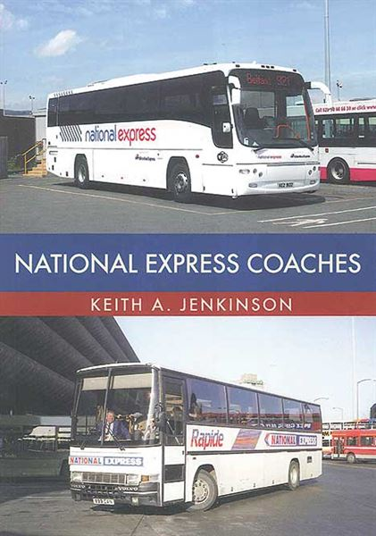 National Express Coaches (Amberley)