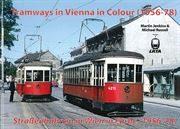 Tramways in Vienna in Colour (1956-78) - LRTA