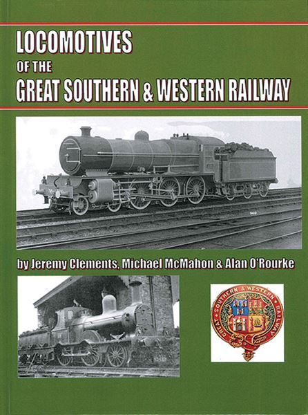 Locomotives of the Great Southern & Western Railway
