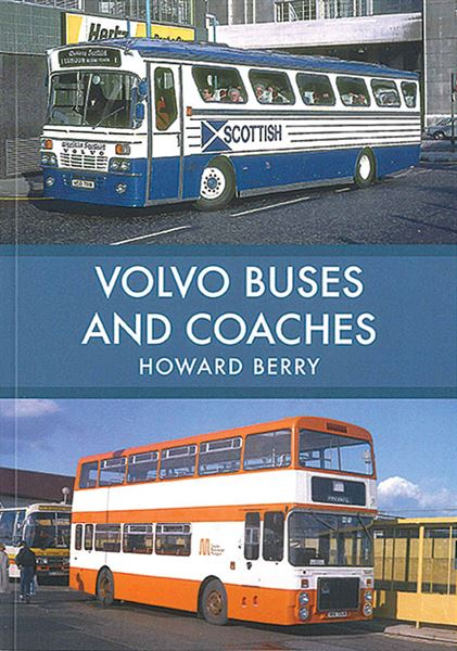 Volvo Buses and Coaches (Amberley)