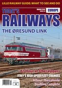 Today's Railways Europe 279: March 2019