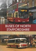 Buses of North Staffordshire (Amberley)