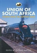 Union of South Africa: Stories from the Support Crew (Amberley)