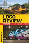 Loco Review Volume 1: Passenger & Freight (Freightmaster)