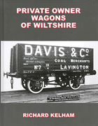 Private Owner Wagons of Wiltshire (Lightmoor)