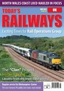Today's Railways UK 231: May 2021
