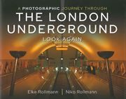 A Photographic Journey through the London Underground (PS)