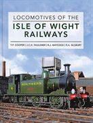 Locomotives of the Isle of Wight Railways (OPC)