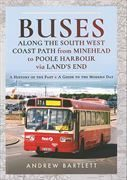 Buses along the South West Coast Path from Minehead