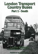 London Transport Country Buses Part 1: South (Adam Gordon)
