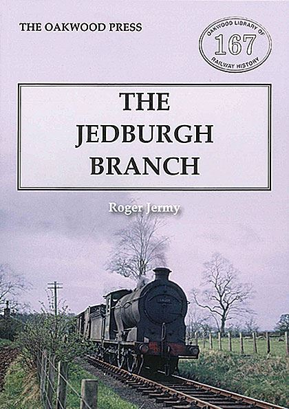 The Jedburgh Branch (Oakwood)