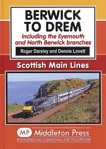 Berwick to Drem (Middleton)