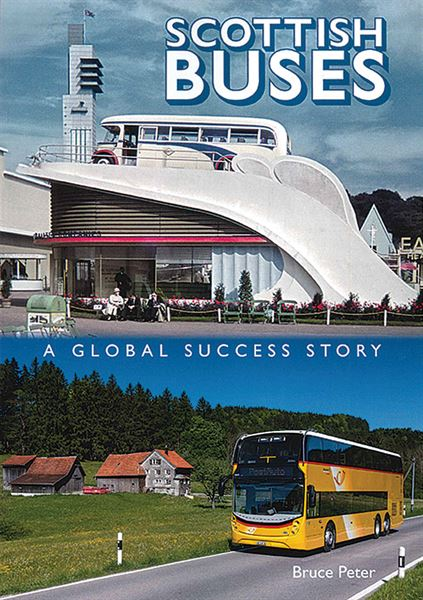 Scottish Buses: A Global Success Story (Lily)