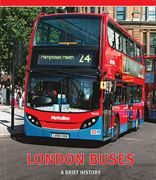 London Buses: A Brief History (Capital Transport Publishing)
