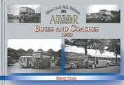 W. Alexander & Sons Buses and Coaches 1960 (Silver Link)